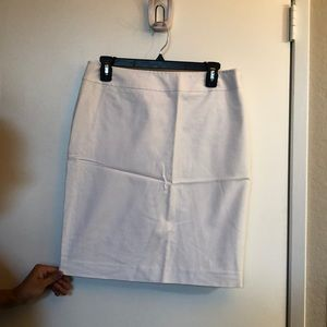 Halogen skirt, size 10P